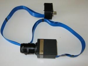 Custom Camera Electronics